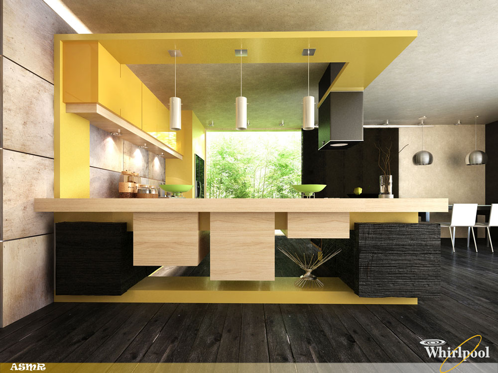 you want a unique design according to your budget  whirlpool kitchen design project  awarded                     11  rh   diagonal11 com