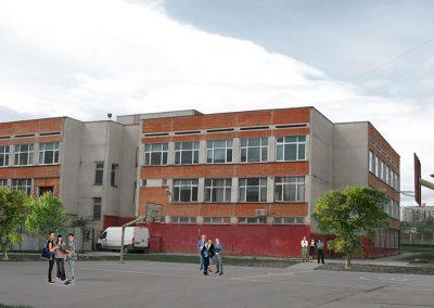 Public Schools in Sofia
