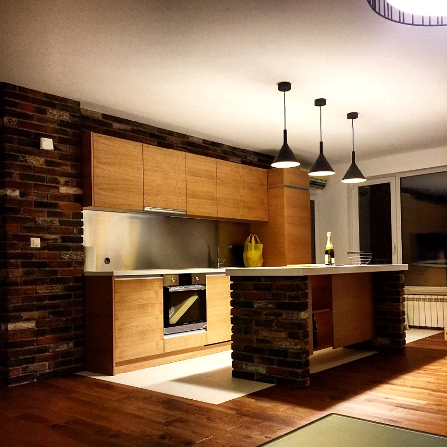 Charmant Design And Complete Interior Solutions   ДИАГОНАЛ 11